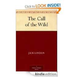 Critical essay call of the wild